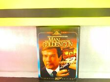 The Man With The Golden Gun Special Edition Roger Moore on DVD