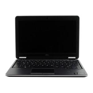 DELL Latitude E7240, Intel Core i5-4310U, 2.0GHz, 8GB, 128GB SSD *WEBCAM*