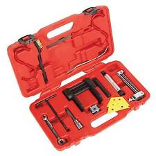 Sealey Disc/Drum Brake/Braking Servicing/Repair/Service Tool Kit  - VS0353