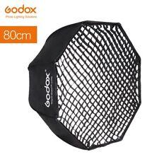 Réflecteur nid d'abeilles Godox 80cm pour Flash Nikon Canon Yongnuo Metz Nissin