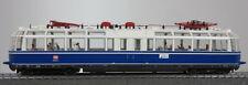 Roco 63173 Elektrischer Triebwagen 491 001-4 Gläserner Zug DB Ep.IV DC NEU & OVP