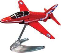 CORGI CS90628 RAF RED ARROWS HAWK diecast model aircraft - Aerobatic team