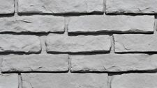 Decorative Brick Grey, Wall Cladding, Slate Stone Tile Slips Brick Tiles SIENA3