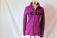 Women's FRENCH CONNECTION (FCUK) Purple Sweater  (Sz XS)