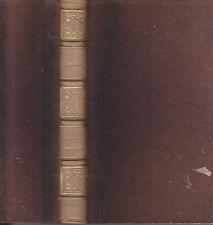 C1 ROUSSEAU JUGE DE JEAN JACQUES / ECRITS SUR LA MUSIQUE / CORRESPONDANCE 1857