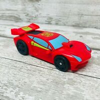 Playskool Transformers Rescue Bots Rescan Sideswipe Action Figure Rare