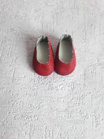 Chaussures, compatible poupée modes & travaux