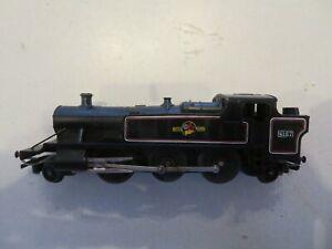 Triang TT 2-6-2 Tank Engine BR Black 6157