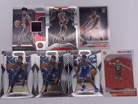 Cam Reddish Panini Prizm Rookie Card Lot Atlanta Hawks