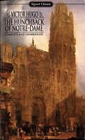 The Hunchback of Notre Dame (Signet classics) by Victor Hugo