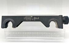 Arri BA-2 19mm Rod Adapter for FF4 FF3 Follow Focus MFR # K2.65224.0
