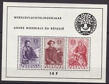 Belgique - Bloc N° 32 neuf X