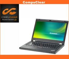 "Lenovo ThinkPad t430s 14"" Laptop-i5-3320m 2.6ghz, 8gb RAM, 500gb HDD Webcam"