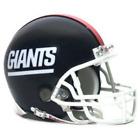NEW YORK GIANTS 1981-1999 Riddell ProLine VSR-4 Mini Football Helmet NFL