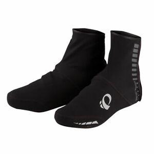 Pearl Izumi Elite Softshell Road Bike Shoe Covers Black XL