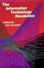 The Information Technology Revolution-ExLibrary