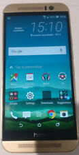 HTC One M9 5.0'in 32GB 20.0MP Android Unlocked 4G Smart Phone Gold