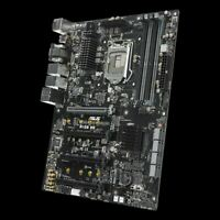 ASUS P10S WS server/workstation motherboard LGA 1151 (Socket H4) ATX Intel® C236