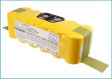 UK Battery for iRobot APS 500 Roomba 500 11702 GD-Roomba-500 14.4V RoHS