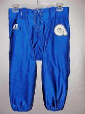 Russell Athletic Angelo State Rams Royal Blue Football Pants Size 38