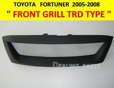 FRONT GRILL FOR TOYOTA FORTUNER 2004-2008