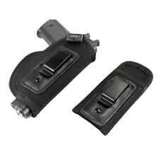 US STOCK Concealed Carry Universal Neoprene IWB Holster with Extra Mag Holster
