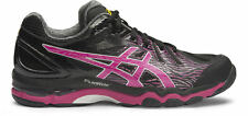SUPER SPECIAL    Asics Gel Netburner Super 6 Womens Netball Shoes (B) (9021)