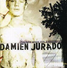 Damien Jurado - On My Way to Absence [New CD]