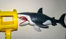 NEW MISSION SHARK ATTACK ✰✰ REPLACEMENT SHARK ✰✰ FOR MATCHBOX OR HOT WHEELS