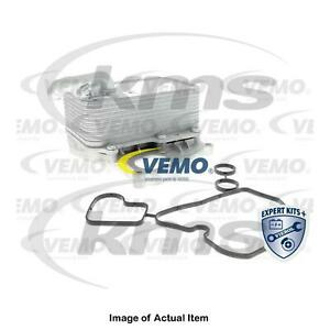 New VEM Engine Oil Cooler V15-60-6070 Top German Quality