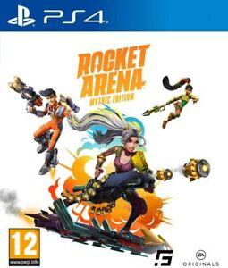 Rocket Arena Edition Mythique ( En Ligne Uniquement  PS4 ))) Neuf  VostFr