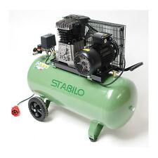 Druckluft Kolben Kompressor 100 L / 400 Volt / 10 Bar / 3 KW 500/10/100
