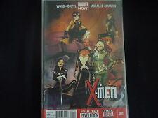 Marvel X-men 4th Series issue 1  2013  (B29)