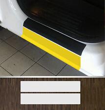 Lackschutzfolie transparent Einstiege Türen  VW T6