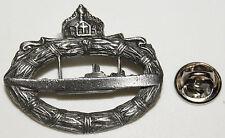 U-Boot GUERRA L SPILLA L distintivo L pin 100