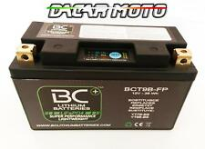 MOTORCYCLE BATTERY LITHIUM SHERCO	SE 300 3,0 I-F	2010 BCT9B-FP