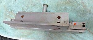 🇬🇧 Magnetic door lock Maglock Large Heavy Duty USED 🇬🇧