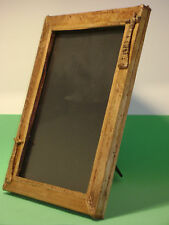 Fair Trade Authentic Handcrafted Banana Photo Frame  (5X7)