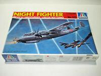 ITALERI NIGHT FIGHTER DO 217 N-1 KIT NO 125 NEW IN BOX 1:72 SCALE FREE POST