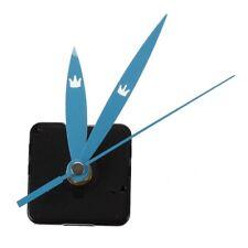 5x( Movimento al quarzo meccanismo orologio mani blu DIY riparare le parti del