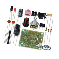 Mini 3~12V Audio Electronic Parts LM386 DIY Kit Board Power Amplifier
