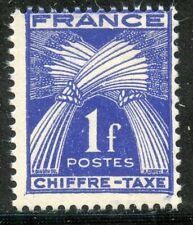 STAMP / TIMBRE DE FRANCE TAXE NEUF SANS CHARNIERE N° 70 **