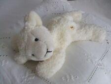 Sunkid - Doudou Mouton - 23 cm...P. Etat...
