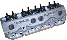 AFR 23° SBC Cylinder Head 220cc Competition Package Heads, spread port exst 1115
