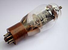 Ediswan 12E1 CV345 Brown Base Double Rectangular Getter Valve/Tube (V19)