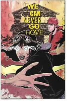 We Can Never Go Home #1 - Black Mask 2015 - LOCAL COMIC SHOP DAY Variant - NM