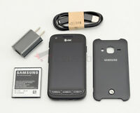 Mint Used Samsung Galaxy Rugby Pro SGH I547 Unlocked At&t GSM Android 4G LTE