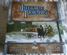 Juego de Tronos Lcg. Caja básica 1a edición