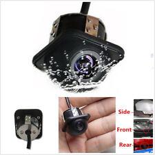 Waterproof 170° 600 TVL Car Off-Road Rear Side Front Mirror Reversing Camera Kit
