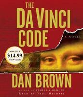 The Da Vinci Code: A Novel  - Audiobook